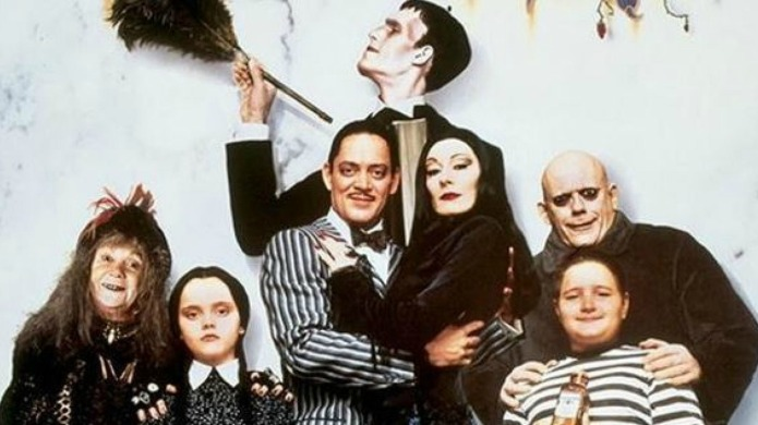 'The Addams Family': Where Are They