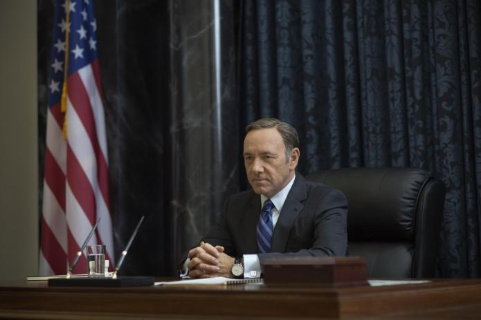 House of Cards trailer: Are Frank
