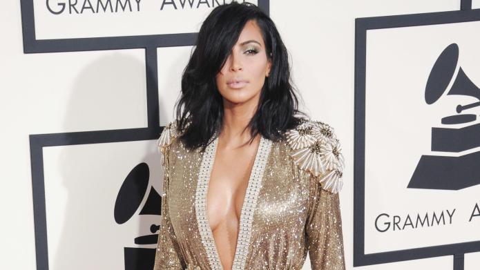 Kim Kardashian reveals embarrassing Spanx secret,