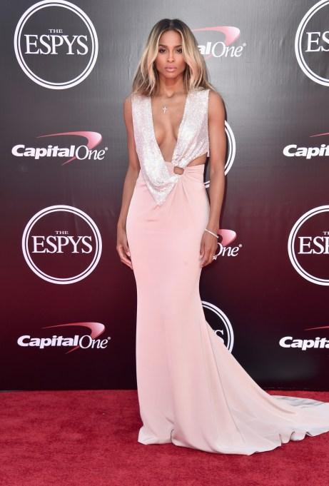 Ciara ESPYs