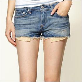Sexy shorts: 5 Pairs we love