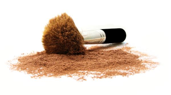 5 Reasons to use mineral makeup