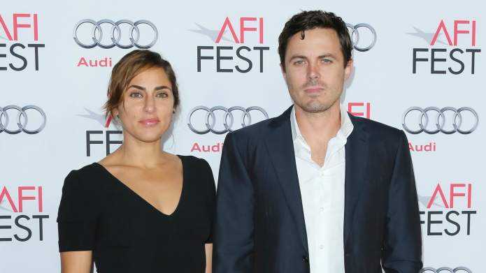 Casey Affleck's Wife Summer Phoenix Officially