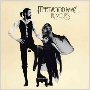 Favorite Album on vinyl