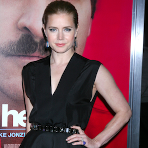 Amy Adams speaks out on Wonder