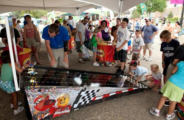 Festivals and family events in Colorado