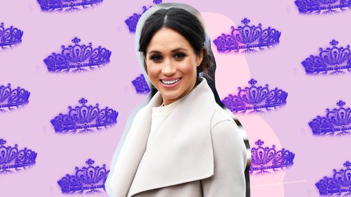 11 Royal Traditions Meghan Markle's Broken