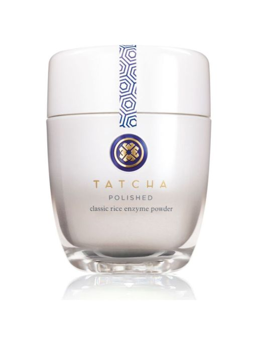 Beauty Products Meghan Markle Swears By | Tatcha Rice Enzyme Powder