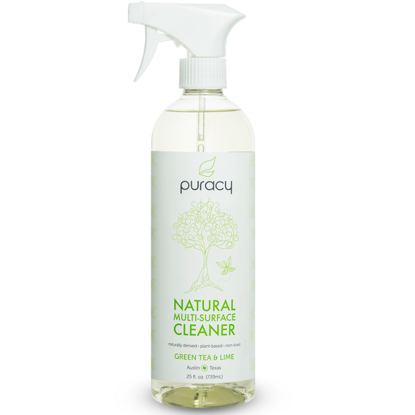 Puracy natural multi-surface cleanser