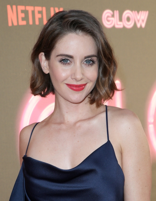 Where is the cast of 'Mad Men' 10 years later?: Alison Brie
