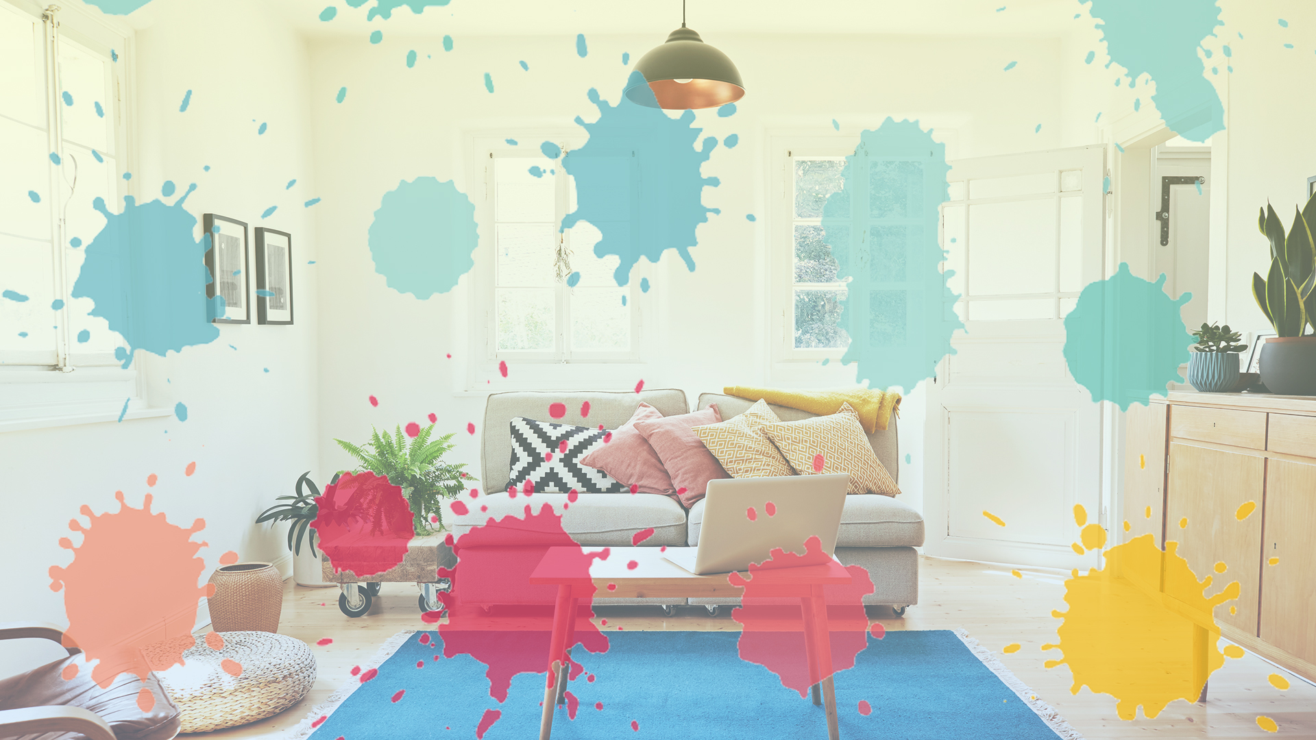 How To Get 6 Types Of Stains Out Your Furniture Sheknows