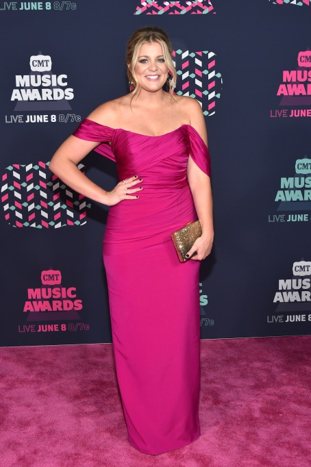 Lauren Alaina CMT Awards