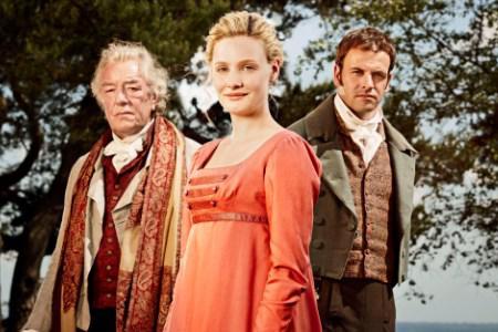 The BBC's astounding Emma