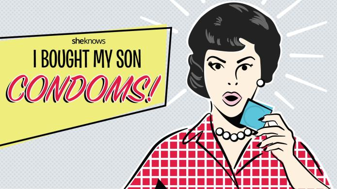 Terrible Teens: I bought my son