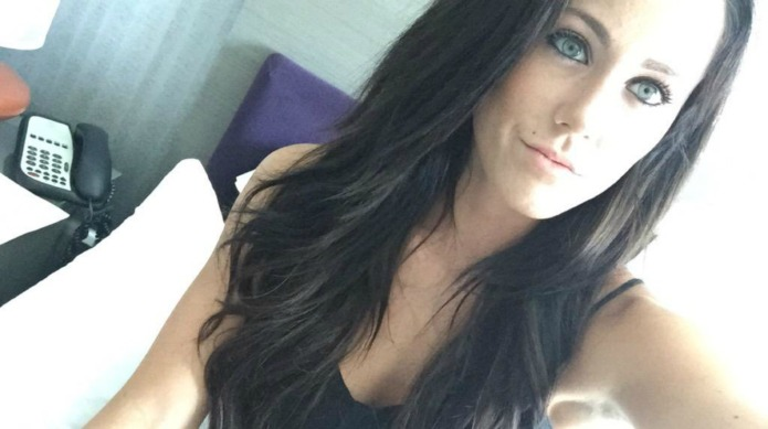 Teen Mom's Jenelle Evans continues to