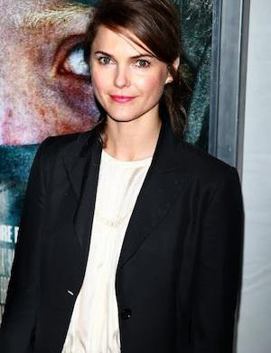 Keri Russell boards Dawn of the