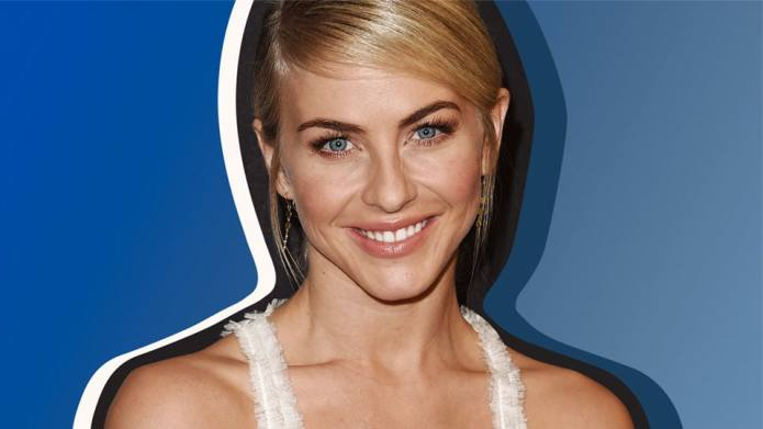 Julianne Hough Talks About Her Struggle