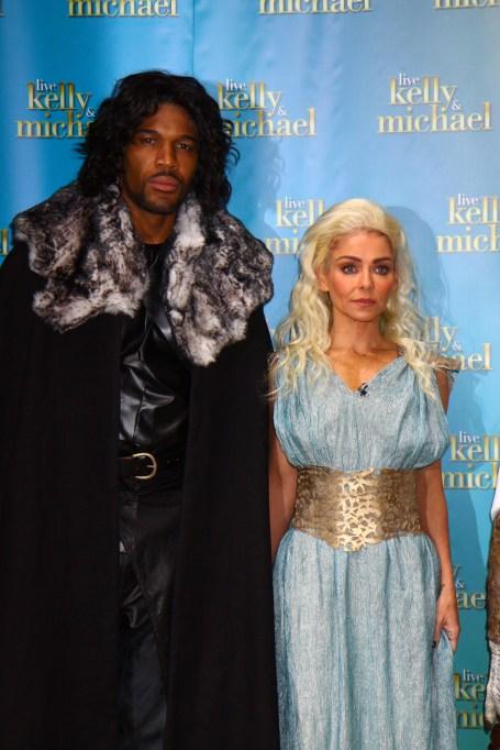 'Game of Thrones' Halloween costume inspiration