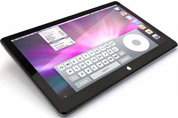 Verizon Wireless iPad