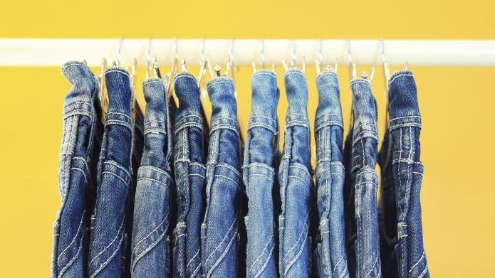 QUIZ: What kind of jeans are