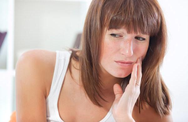 When to take tooth sensitivity seriously