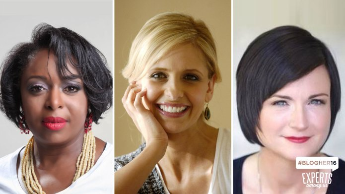 Meet the powerful women of the