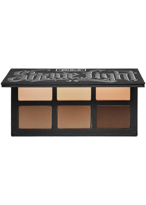 Contour Palettes For Almost Every Skin Tone: Kat Von D Shade + Light Face Contour Palette   Summer Makeup 2017