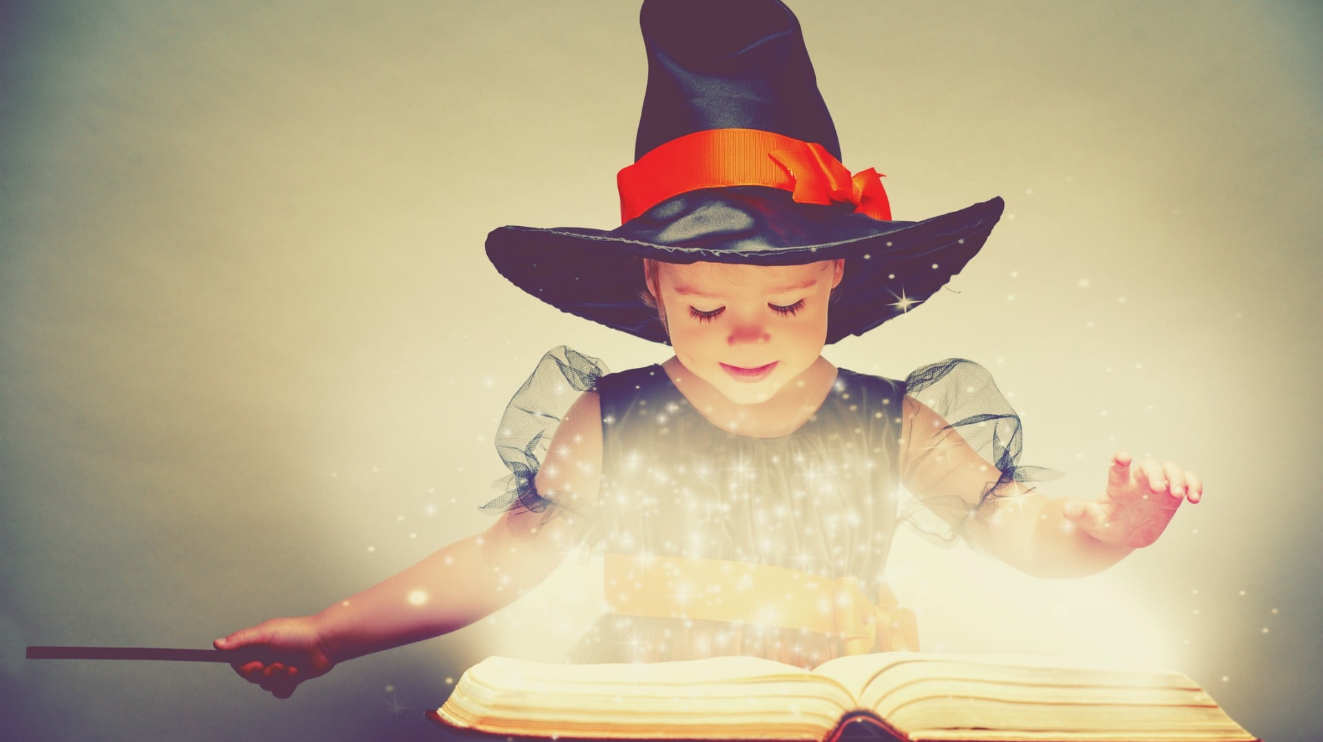 Magical Baby Names – Witch, Wizard & Warlock – SheKnows