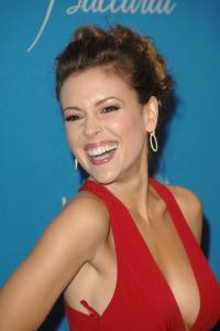 Alyssa Milano pregnant: Joining the Hollywood
