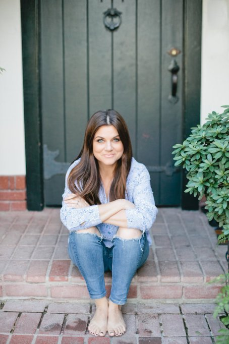 Celebs Tell Us What They're Getting Their Kids for the Holidays: Tiffani Thiessen