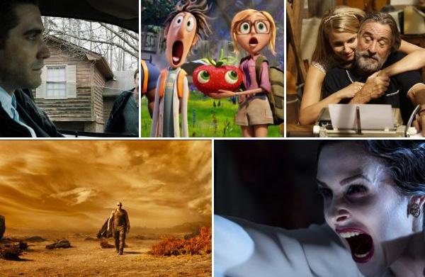 September 2013 movie releases