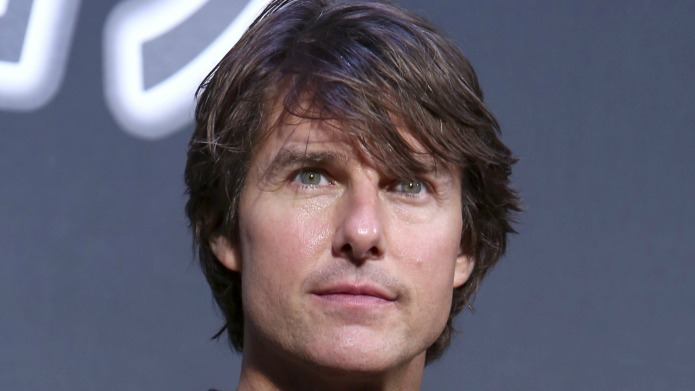 Tom Cruise is reportedly freaking out