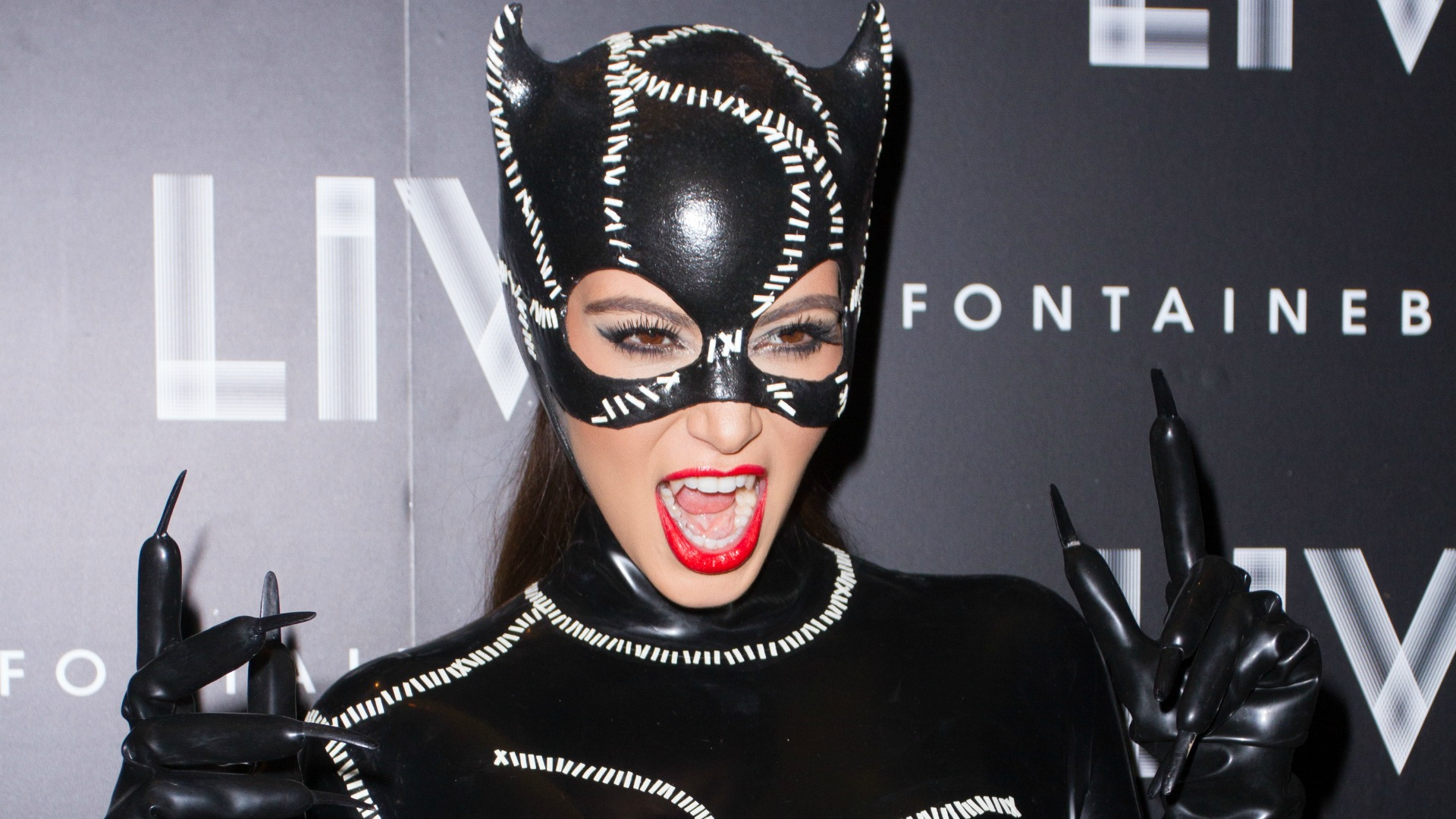 here's all the celebrity halloween costume inspo you'll ever need