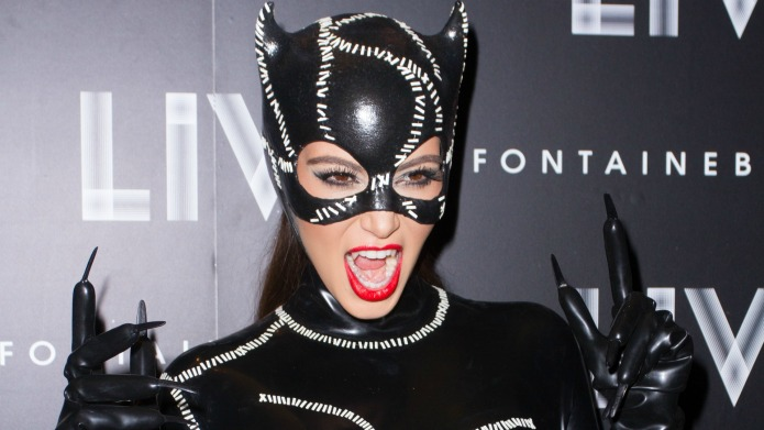Here's All the Celebrity Halloween Costume