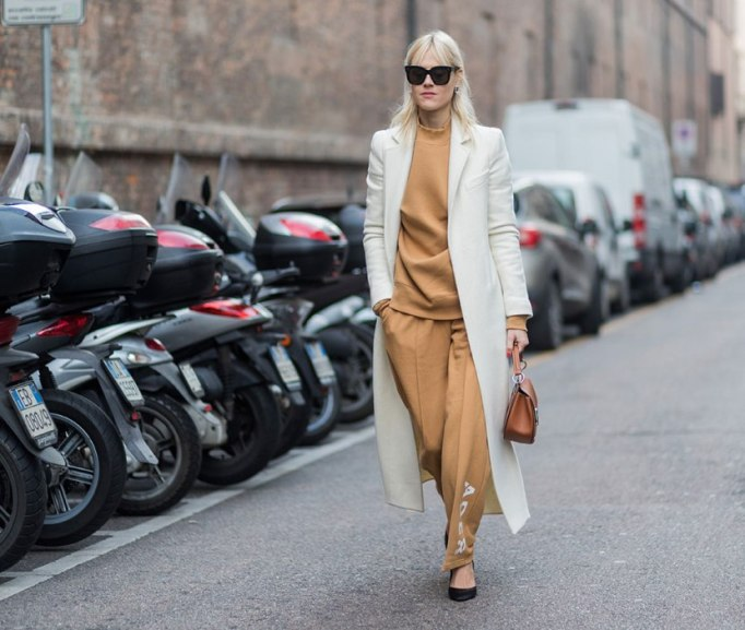 Modern Pieces For Every Woman's Work Wardrobe | Athleisure