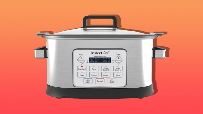 Is Your Instant Pot Safe? One