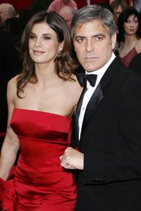 Rejoice! George Clooney is single again!