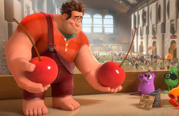 Wreck-It Ralph dominates weekend box office