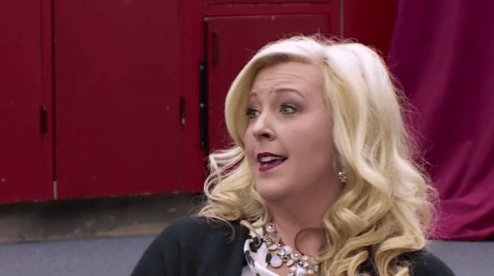 Dance Moms' Jessalynn Siwa's trash talk