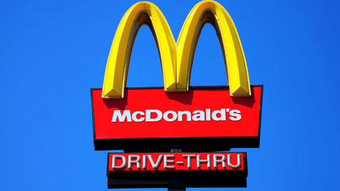 McDonald's Bizarre New Employee Uniforms Will