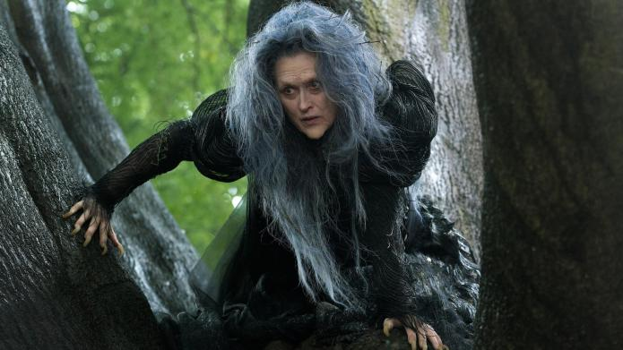Into the Woods trailer: See Meryl