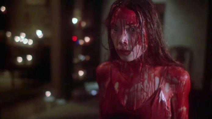 'Carrie': 17 things you probably never