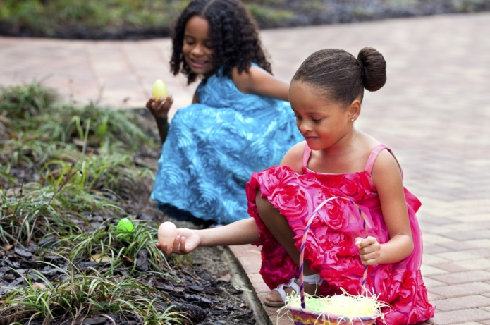 The best family Easter activities from