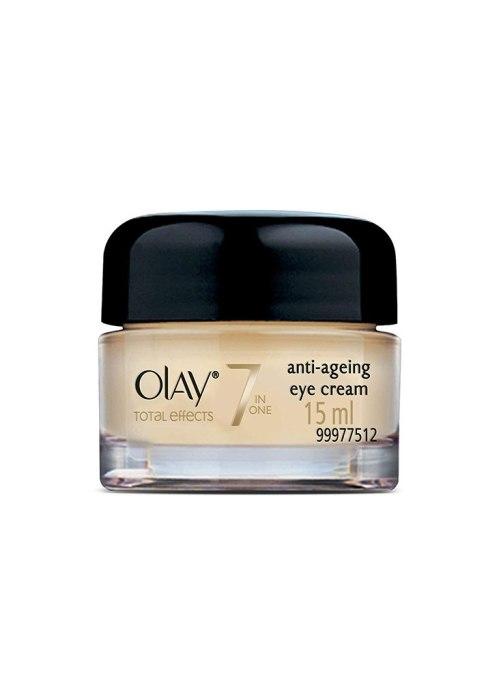 Olay Total Effects Anti-Aging Eye Treatment Eye Transforming Cream