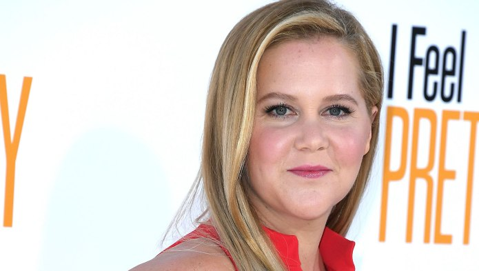 Amy Schumer May Have Changed Her