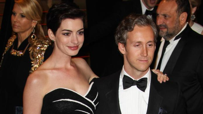Anne Hathaway thought marriage was just