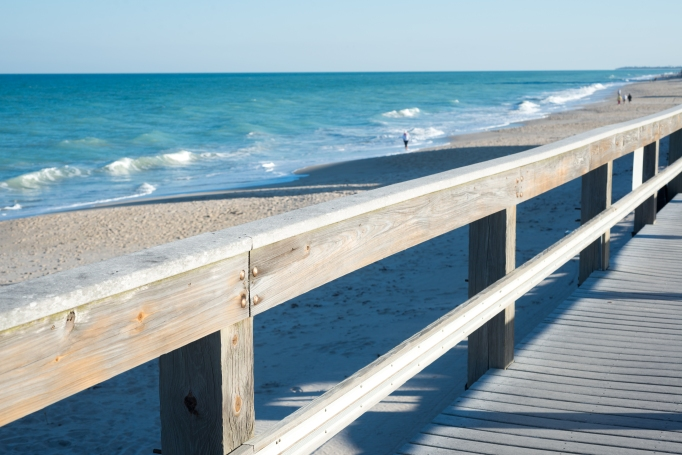 20 Best Beaches in the U.S. for Families: Vero Beach, Florida