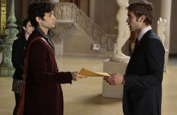 Gossip Girl recap: Spoiler alert! We