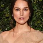 Female Celebrities Hair Loss | Keira Knightley