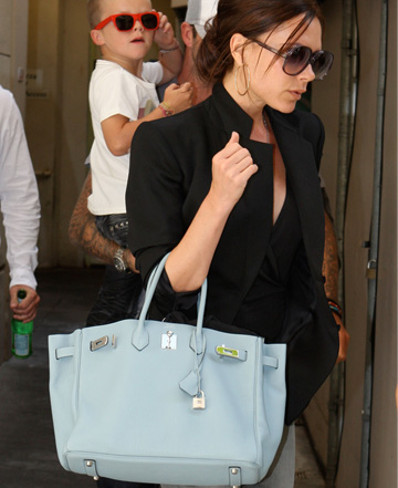 03b071e11869 Famous women and their signature bags – SheKnows